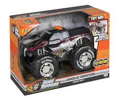 100 Snake Bite Monster Truck Toy State Road Rippers Light And Sound Wheelie S