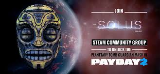 Payday 2 Halloween Masks Disappear by Payday 2 Update 101 Is Live Overkill Software
