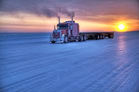 100 Over The Road Truck Driving Jobs What Do Ice Ers Make Chroncom