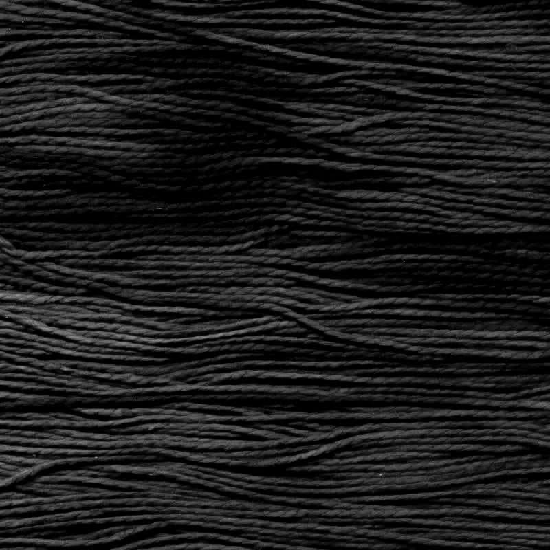 Araucania - Mana Yarn, Color 20 - Onyx