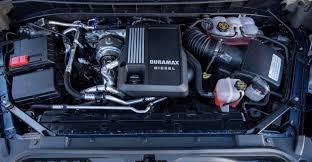 100 Duramax Diesel Trucks For Sale Chevy Silverados Late Pricey WardsAuto