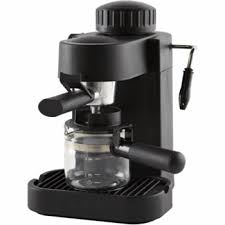 Electric Espresso Cuban Coffee Maker 4 Cups