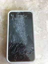 Fix Broken iPhone 5 Screen in Dubai