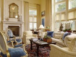 10 Traditional Living Room D 233 Cor Ideas by San Francisco City Chateau Traditional Living Room San