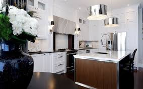 Kitchen Cabinets Online Cheap by Kitchen White Modern Theme With Mini Dinning Table And Buy