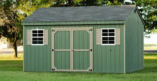12x16 Storage Shed With Loft Plans by Storage Sheds Outdoor Storage Sheds Lone Star Structures