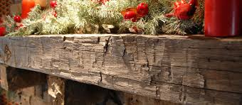 reclaimed wood fireplace mantels elmwood reclaimed timber