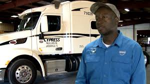 Flatbed Truck Driving Jobs | Cypress Truck Lines, Inc.