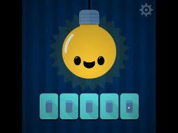 lighty bulb 2 walkthrough