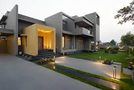 100 Axis Design Maliwal Residence Nanded Maharashtra 4th Studio