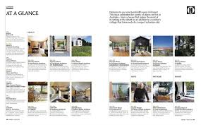 100 Houses Architecture Magazine Subscription Magshop