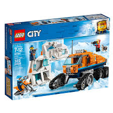 Lego City 60194 Arctic Scout Truck | Purple Turtle Toys Australia Lego City 60194 Arctic Scout Truck Purple Turtle Toys Australia Amazoncom Lego Police Car Games City Mobile Unit 60044 Overview Boxtoyco Undcover Complete Walkthrough Chapter 2 Guide Tow Trouble 60137 Walmartcom Itructions 7638 9 Awesome Building Sets For Young Makers Grand Prix 60025 Review Video Dailymotion Mountain Headquarters 60174 Here Is How To Make A 23 Steps With Pictures Ebay