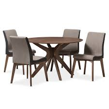 5 piece dining sets dining room bar furniture affordable