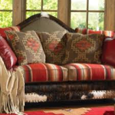 Interior Southwestern Couch Best 25 Upholstery Fabric Ideas On Pinterest Mcm