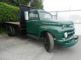 1951 Ford F5 Flatbed Truck 1951 Ford F1 Pick Up Lofty Marketplace The Forgotten One Classic Truck Truckin Magazine Classics For Sale On Autotrader Ranger Marmherrington Hicsumption Grumpys Speed Shop Pickup Classic Pickup Truck Car Stock Photo Royalty Free Ford Fomoco Pinterest Frogs Fishin Guides Image Gallery Amazoncom Greenlight Forrest Gump 1994