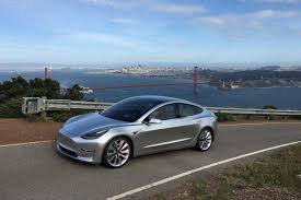 We Found The Exact Spot Tesla Photographed The Model 3 Advertisement ...