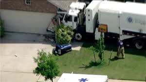 Garbage Truck Crashes Into Two Homes In Edmond | KFOR.com Blue Collar Millionaires The 30m Empire Built On Trash Schneider Truck Driver Salaries Glassdoor Going Viral Little Girl And The Guy Government City Reaches Agreement With Union Presenting Garbage Truck Snow Top 8 Driver Resume Samples Waste Management Supervisors Stenced For Hiring Undocumented Dsny New Yorks Garbage Trucks Youtube I Want To Be A What Will My Salary Globe Women Drivers Of Republic Services Las Haulers Make Great Money Thats Good Thing Los Trash Best Image Kusaboshicom