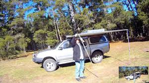 Car Side Awning - YouTube 2m X 3m 4wd Awning Outbaxcamping Carports Buy Metal Carport Portable Buildings For Sale Amazoncom Camco 51375 Vehicle Roof Top Automotive Rhinorack 32125 Dome 1300 X Car Side Rack Tents Shades Camping 4x4 4wd Yakima Slimshady Outdoorplaycom Oz Crazy Mall 25x3m Mesh Screen Grey Outdoor Folding Tent Shelter Anti Uv Garden Fishing Tepui For Cars And Trucks Arb 2500 8ft Overland Equipped 270 Degree Suppliers
