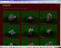 dungeon siege 2 mods dungeon siege ii outpost
