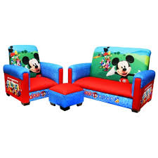 disney 3 piece juvenile set mickey mouse club house 142 98 ell