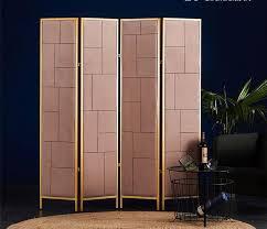 großhandel bildschirm nordeuropa trennwand wohnzimmer klappmobil schlafzimmer zuflucht zu hause moderner einfacher europäischer schönheitssalon handy