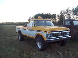 100 1977 Ford Truck Parts Th35ac F150 Regular Cab Specs Photos Modification Info