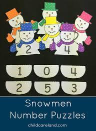 Category Snowmen