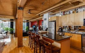 100 Candy Factory Lofts Condo Of The Week