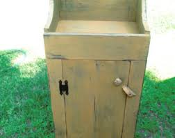 Ethan Allen Painted Dry Sink by Dry Sink Etsy