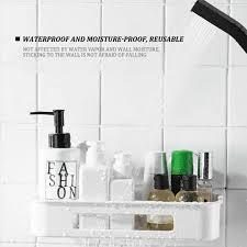 abs baden korb hängeregal küche neu aufbewahrung badezimmer