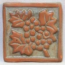 Moravian Pottery And Tile Works Wedding by Special Edition Bee Tile 2004 Moravian Pottery And Tile Works