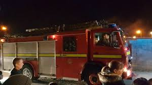 100 Postal Truck Fire Praise For Longford Postal Workers After Devastating Blaze Shannonside