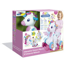 El Unicornio Balancín