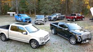 100 Best Pick Up Truck Mpg Whats The HalfTon For 2019 Canadian Event Crowns A