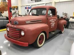 Ryan Newman's Car Collection - NASCAR Driver's Car Collection ... Bangshiftcom Piston Powered Autorama 143 Sanford And Son 197277 Tv Series 1952 Ford F1 Truck The 1951 Hot Rod Network Bug Boys Sons Speed Shop Original For Sale Page 2 General Curbside Capsule 1955 F100 Paging Fred Body 1241 From Parma Pse Real 51 For Sale Enthusiasts Forums Sanford Son