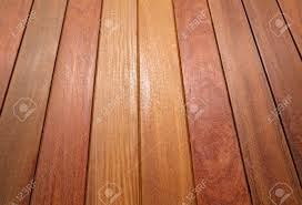 Ipe Teak Wood Decking With Flooring And Deck Pattern Tropical Texture
