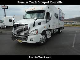 2014 Used Freightliner Cascadia Expeditor/Reefer At Premier Truck ... Pin By Ryan Johnson On Expeditor Truck Pinterest Used Sleepers For Sale In Mn 2007 Autocar W Heil 7000 28 Yd Automated Side Loader Intertional Box Van Trucks For Sale N Trailer Magazine 2014 Used Freightliner Cascadia Expeditorreefer At Premier Beverage Grain Silage Trucks Show Testimonial 2015 Business Class M2 112 Columbus Oh 5000952135 Wednesday March 22 Premats Part 2