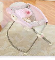 Angel Stuff New Arrival Portable Baby Bed Folding Crib Novelty Vibrations  Baby Cradles Infant Baby Rocking Chair Pink White Glider Rocker Wide Rocking Chair Hoop And Ottoman Base Vintage Wooden Baby Craddle Crib Rocking Horse Learn How To Build A Chair Your Projectsobn Recliner Depot Gliders Chords Cu Small For Pink Electric Baby Crib Cradle Auto Us 17353 33 Offmulfunctional Newborn Electric Cradle Swing Music Shakerin Bouncjumpers Swings From Dolls House Fine Miniature Nursery Fniture Mahogany Cot Pagadget White Rocking Doll Crib And Small Blue Chair Tommys Uk Micuna Nursing And Cribs