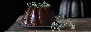 haselnuss gugel mit nutella glasur rosenthal