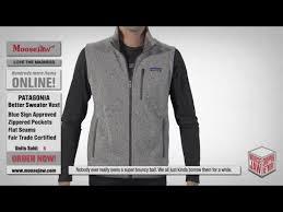 2015 patagonia mens sweater vest moosejaw review