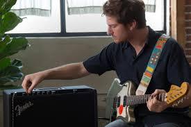 Fender Mustang Floor Manual by Fender Mustang Gt 200 Digital Guitar Amp Hands On Review