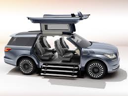 Lincoln's Yacht-Sized Concept SUV Has A Closet And Staircase | WIRED 2018 Lincoln Navigator Concept Mild With Wild Auto Convo 2019 Nautilus Suv Replaces The Mkx News Car And Driver Mark Lt 2017 Youtube New Ford F150 Xlt Supercrew Pickup W 55 Truck Box In Regina Of Wayne 82019 Dealership Nj Near Springfield Quicklane Auto Center Home Facebook Resigned 2016 Gets Price Cut 2015 Exterior Interior Walkaround Debut At Truck For Sale Autofarm Dealer Logansport In Used Cars For Blairsville Ga 30512 Blackwells Sales Luxury Crossovers Suvs The Motor Company Lilncom