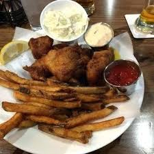 Hyvee Kitchen Hours Market Grille United States Fish And