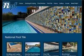 Npt Pool Tile Palm Desert by Resources U0026 Related Links L B Rowe Inc