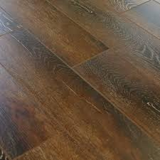 Wooden Textured Flooring At Rs 155 Square Feet