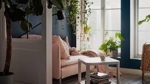 wohnzimmer pflanzen für mehr gemütlichkeit ikea österreich