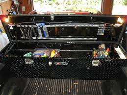 Toolbox Organizer Ideas... Anybody? - Ford F150 Forum - Community Of ... 21 Best Truck Images On Pinterest Ford Trucks Accsories Pickup Truck Toolboxes What Do You Recommend The Garage Covers Tool Box Bed Cover Combo 14 Tonneau Brilliant Plastic Options 84 Upgrade Your Pickup Images Collection Of Rhlaisumuamorg Husky Tool Boxes U All Group Lifted Gmc Wallpaper Best Carpentry Contractor Talk Sliding Boxes Resource Storage Ideas For Designs Frames Work Under Flatbed Beds On Flat Custom