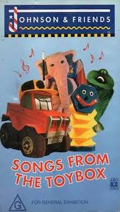 100 Truck Songs Johnson Friends From The Toybox Video 1995 IMDb