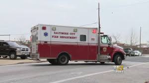 Firefighters Warn Emergency Response Times Are Rising In Baltimore ...