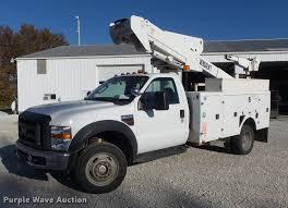2008 Ford F550 XL Super Duty Bucket Truck | Item DB6337 | SO... 2003 Ford F450 Bucket Truck Vinsn1fdxf45fea63293 73l Boom For Sale 11854 2007 Ford F550 Altec At37g 42 Bucket Truck For Sale Youtube Used 2006 In Az 2295 Mmi Services Fileford Bucket Truck 3985766194jpg Wikimedia Commons 2001 Boom Deal Used 2005 Sale 529042 F650 Telsta T40c Cable Placing Placer Diesel 2008 Item K7911 Sold June 1 Vehi